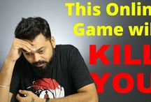 videos THIS ONLINE GAME WILL KILL YOU | MUST WATCH | Hindi https://youtu.be/1SgkkSlhrSo