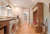 Home Ideas - Laundry Room