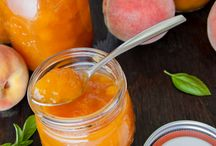 Canning Recipes / by Stephanie Weemhoff