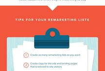 Remarketing and retargeting