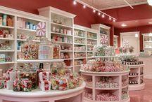 Store ideas / by Popsations Popcorn Company