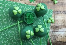 St. Patrick's Day Recipes / Get your green on and make these St. Patrick's Day recipes. Recipes to make for St. Patrick's Day. St. Patrick's Day Drinks. St. Patrick's Day Desserts.