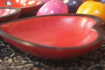 Soapstone Products / Beautifully handmade products and sculptures mined by fair trade artisans in Kenya.  (CLICK to shop)