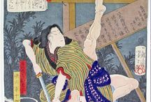 Art, japan
