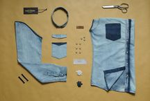 We are made off / Behind the Scenes _ Denim Manufacturers