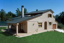 Casas prefabricadas hormigón