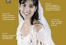 Capas - Noivas Ceará / Todas as capas da Revista Noivas Ceará