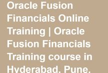 Oracle Fusion Financial cloud Online Training / Rudra IT Solutions is one of the Promote leading IT Services and Oracle Fusion Financial Online Training  solutions along with IT Online training conservatory, with latest Industry offering technology in Hyderabad,India, USA, UK, Australia, New Zealand, UAE, Saudi Arabia,Pakistan, Singapore, Kuwait. _http://www.rudraitsolutions.com/fusion-applications/oracle-fusion-financials.php