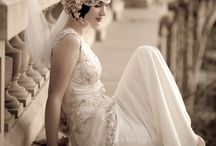 Wedding ideas / My inspiration