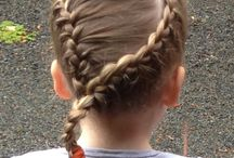 Cute hair styles for toddlers / Kids hairstyles