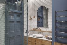 Novogorsk. Bathrooms. Like
