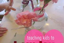 Kid/Grandkid ideas! / by Missy Helwig