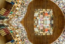 Des Livres, Books, Bücher... ohne Ende
