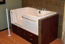 Accessible Bath for Facilities