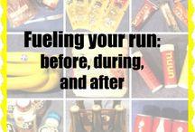 Running ~ & Runs I want to do