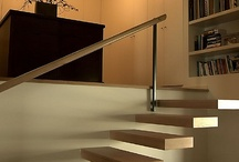 Stairs...