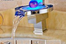 Basin Faucets / Basin Faucets