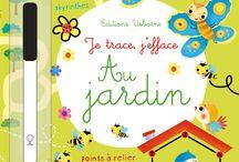 Parutions juin - Éditions Usborne