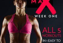 5 week workout