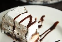 Dessert / by Sara Neill