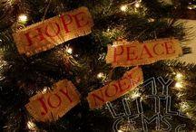 Christmas / by Melina Nobert