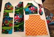 Tinniina / Itse tekemiäni kauniita asioita. Pääasiassa vaatetusompelua lapsille. Hivenen hiljainen blogi löytyy osoitteesta: tinniina.blogspot.com
