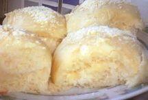 Pão delícia
