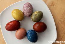 I'm an Egg-head / by Lisa Martin Badillo