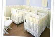 Twin Nursery Designs