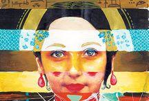 Illustration\ The Amazing History of Sevda Kaçtı