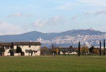 la Valle di Assisi
