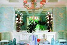 PB Dining Room