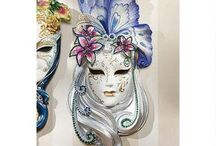 Venetiaanse maskerade