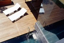 select swimming pool / by Alain Larrey