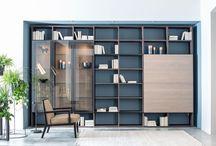 Sudbrock немецкие прихожие, гостиные, библиотеки, гардеробные