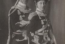 Prussian solders / żołnierze pruscy