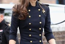 Kate's Engagements  / Official engagements carried out by the Duchess of Cambridge.