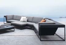 PMQ Outdoor Furniture