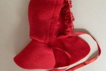 chapeuzinho vermelho