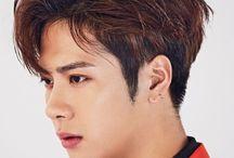 Jackson Wang ⋮ Got7