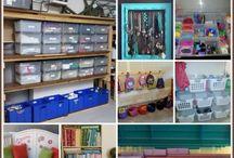 Happy Organizing