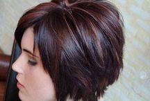 Hair cuts for mom / by Robin Girouard