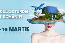 Targul de Turism al Romaniei - TTR 2014 / by Romexpo Bucuresti
