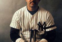Baseball Legends / Baseball Legends - MLB major league baseball legends