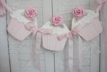 Cupcake linte