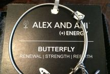 Alex and Ani / by Fashion Lover