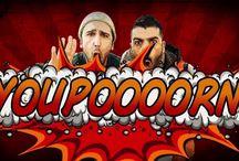 """Pio & Amedeo """"Ultras dei Vip"""" - You Porn"""