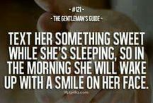 The Gentlemans Guide