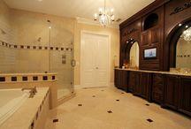 Bathroom Luxury Ideas