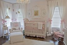 Nursery Ideas / by Melinda Denton